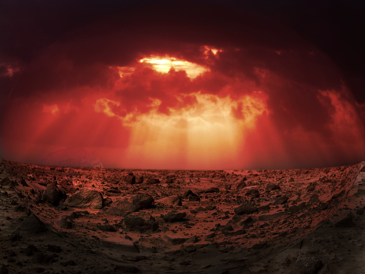 Mars_Sunset_by_DrmCtchr